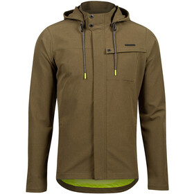 PEARL iZUMi Rove Barrier Jacket Men dark olive